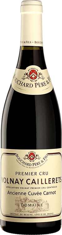 """Bouchard Père & Fils : Volnay 1er cru """"Caillerets - Ancienne Cuvée Carnot"""" Domaine 2013"""