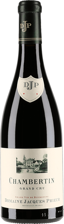 Domaine Jacques Prieur : Chambertin Grand cru 2011
