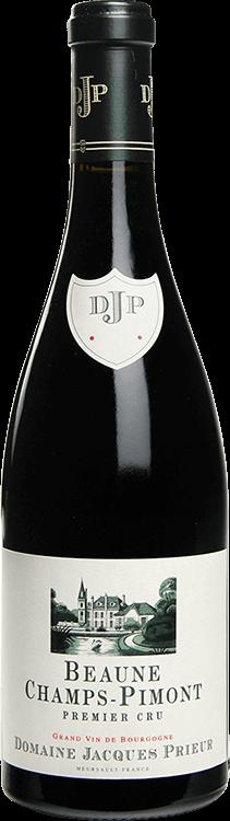 """Domaine Jacques Prieur : Beaune 1er cru """"Champs-Pimont"""" 2011"""