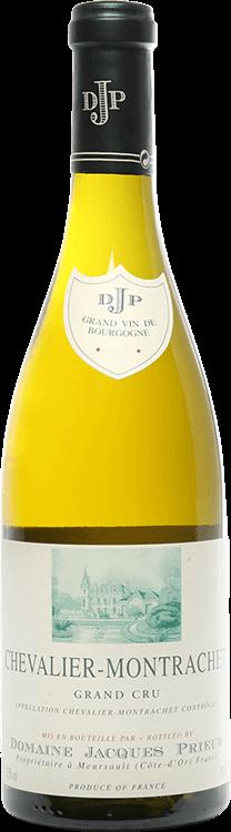 Domaine Jacques Prieur : Chevalier-Montrachet Grand cru 2011