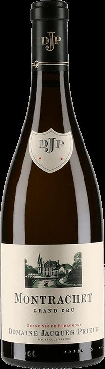 Domaine Jacques Prieur : Montrachet Grand cru 2008