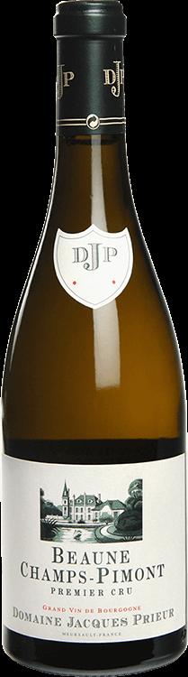 """Domaine Jacques Prieur : Beaune 1er cru """"Champs-Pimont"""" 2008"""