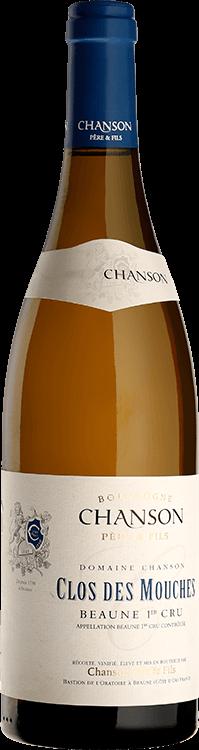"""Chanson : Beaune 1er cru """"Clos des Mouches"""" Domaine 2007"""