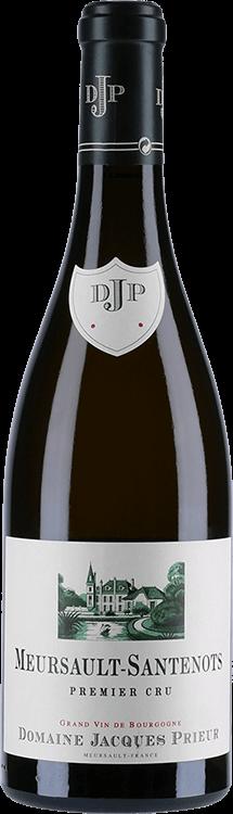 """Domaine Jacques Prieur : Meursault 1er cru """"Santenots"""" 2011"""
