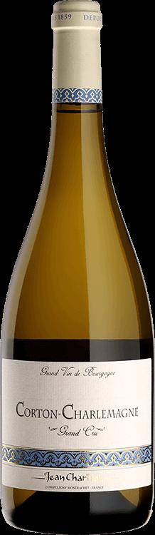 Jean Chartron : Corton-Charlemagne Grand cru 2015