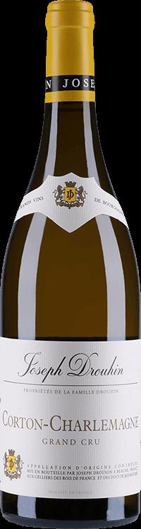 Joseph Drouhin : Corton-Charlemagne Grand cru 2015