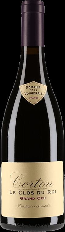 """Image for Domaine de la Vougeraie : Corton Grand cru """"Le Clos du Roi"""" 2014 from Millesima USA"""