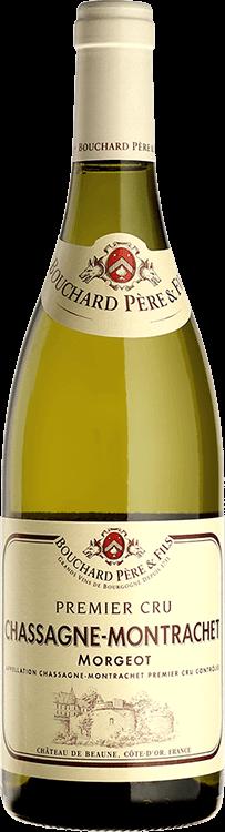 """Bouchard Père & Fils : Chassagne-Montrachet 1er cru """"Morgeot"""" 2015"""