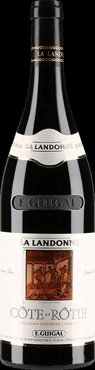 E. Guigal : La Landonne 2002