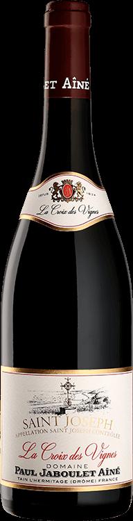 Paul Jaboulet-Aîné : Domaine de la Croix des Vignes 2015