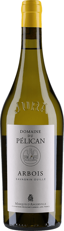 Image for Domaine du Pelican : Savagnin Ouille 2013 from Millesima USA