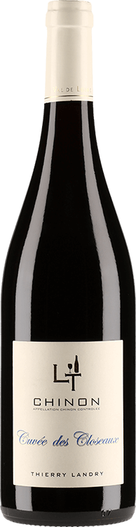Image for Thierry Landry : Cuvee des Closeaux 2016 from Millesima USA