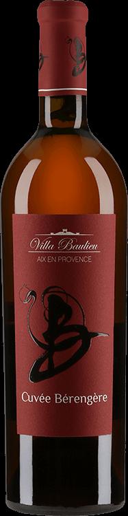 Villa Baulieu : Cuvée Bérengère 2013