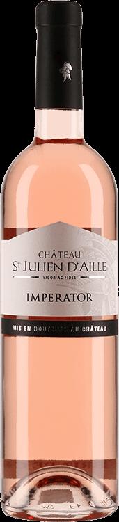Image pour Château St Julien d'Aille : Imperator 2016 à partir de Millésima France