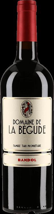 Image pour Domaine de la Bégude 2014 à partir de Millésima France