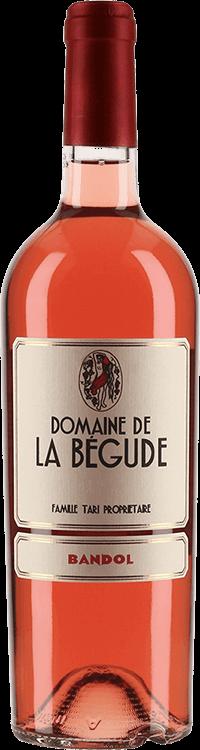 Image pour Domaine de la Bégude 2013 à partir de Millésima France