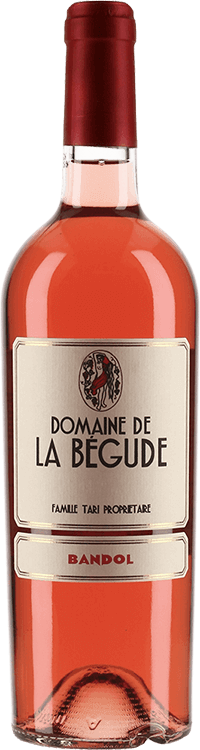Domaine de la Bégude 2013