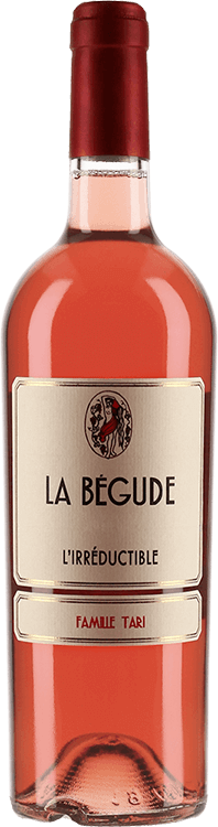Image pour Domaine de la Bégude : Irréductible 2015 à partir de Millésima France