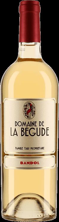 Domaine de la Bégude 2015