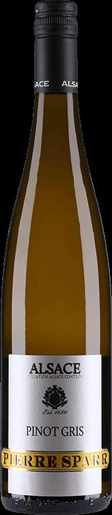 Pierre Sparr : Pinot Gris 2012