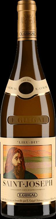 E. Guigal : Lieu-dit Saint-Joseph - Ancien Domaine Jean-Louis GRIPPAT 2007