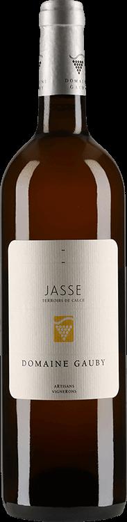 Grafik für Domaine Gauby : La Jasse 2015 in Millesima Deutschland