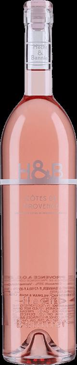Hecht  Bannier : Cotes de Provence 2017