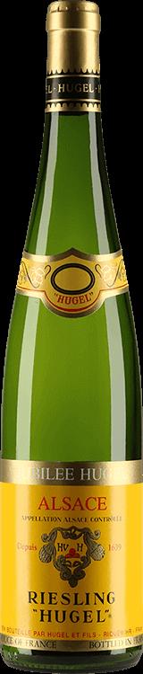 """Maison Hugel : Riesling """"Jubilee"""" 2009"""