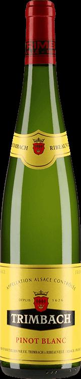 Maison Trimbach : Pinot Blanc 2011