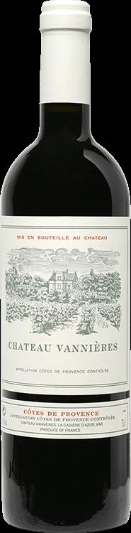 Château Vannières 1998