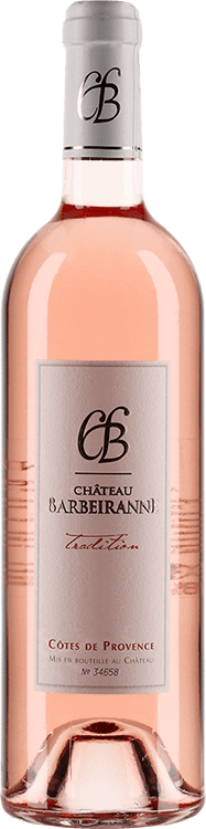 Château Barbeiranne : Réserve Tradition 2016