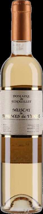 Domaine de Fenouillet : Muscat de Beaumes-de-Venise 2016
