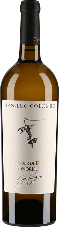 Jean-Luc Colombo : Amour de Dieu 2011