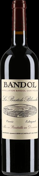 La Bastide Blanche : Cuvée Estagnol 2014