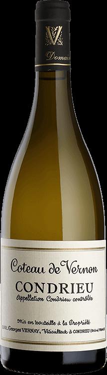 Domaine georges vernay coteau de vernon 2016 mill sima for Garage du coteau villeneuve saint georges