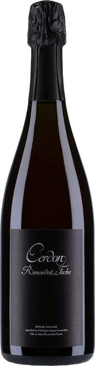 Image for Renardat-Fache : Bugey Cerdon Methode Ancestrale 2016 from Millesima USA