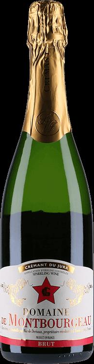 Image for Domaine de Montbourgeau : Cremant du Jura from Millesima USA