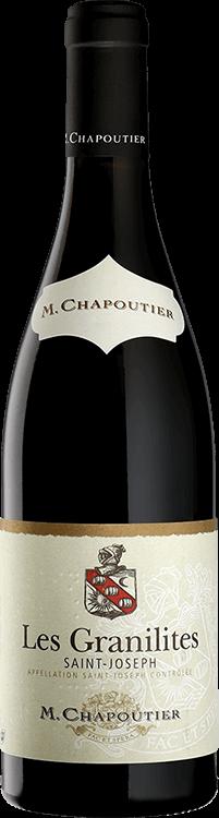 M. Chapoutier : Les Granilites 2015