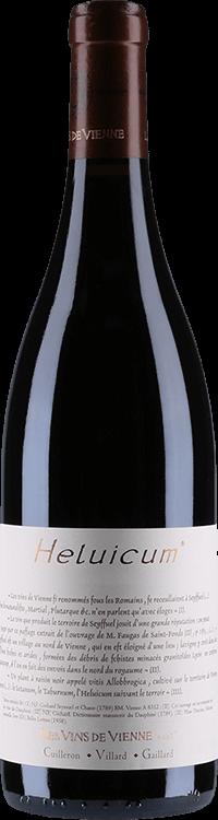 Image for Les Vins de Vienne : Heluicum 2012 from Millesima USA
