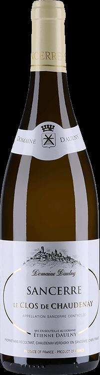 Domaine Daulny : Clos de Chaudenay 2016