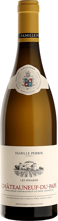 Famille Perrin : Les Sinards 2011