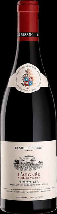 Famille Perrin : L'Argnée - Vieilles Vignes 2015