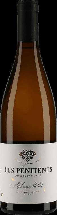 Grafik für Alphonse Mellot : Les Pénitents Chardonnay 2014 in Millesima Deutschland