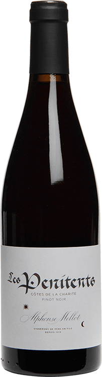 Alphonse Mellot : Les Pénitents Pinot Noir 2013