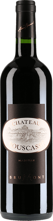 Chateau Bouscasse 2016