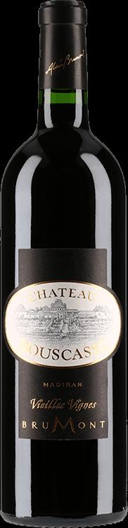 Château Bouscassé : Vieilles Vignes 2016