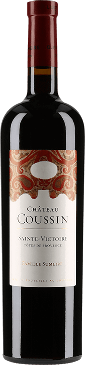 Château Coussin 2011
