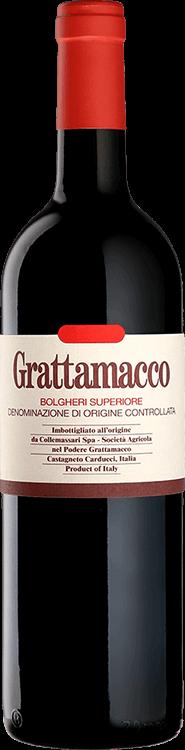 Image of Grattamacco 2014