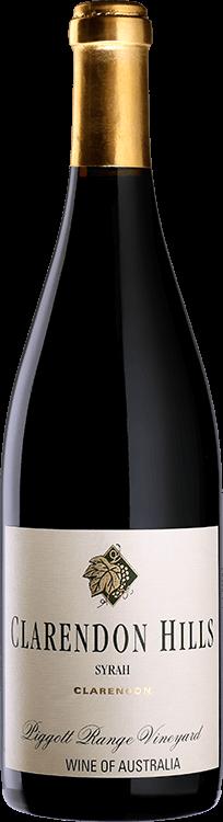 Immagine per Clarendon Hills : Syrah Piggott Range Vineyard 2001 da Millesima Italia