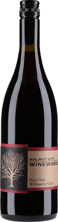 Image for Walnut City Wine Works : Pinot Noir 2015 from Millesima USA